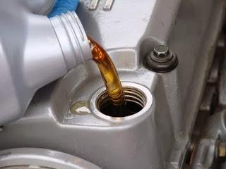 Tìm hiểu về dầu nhớt xe máy - 3