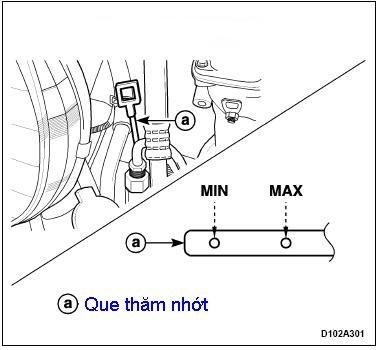 Hướng dẫn tự thay nhớt xe máy tại nhà - 4