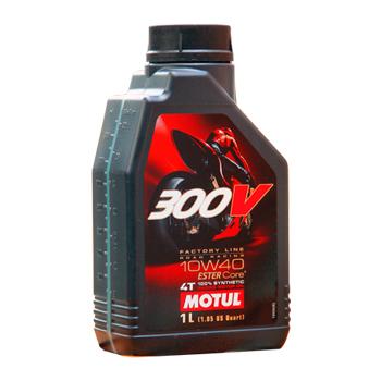 Motul 300v loại cũ double ester và loại mới ester core có khác nhau không - 1