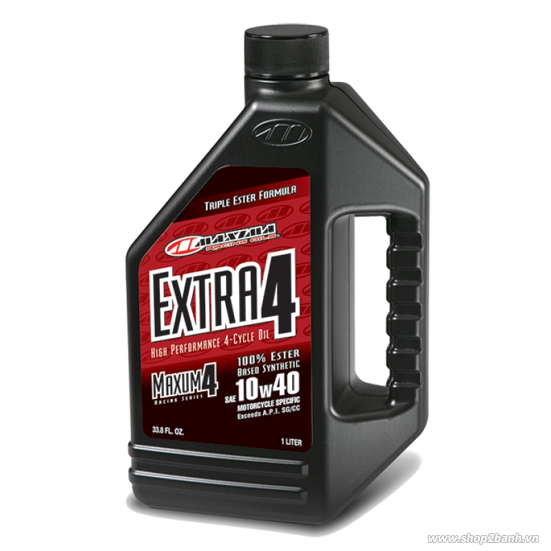 Maxima extra 4 synthetic 10w40 1l - 1