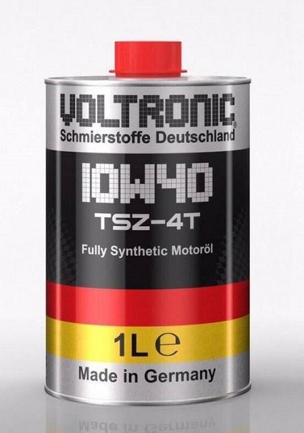 Voltronic tsz 10w40 4t 1l - 1