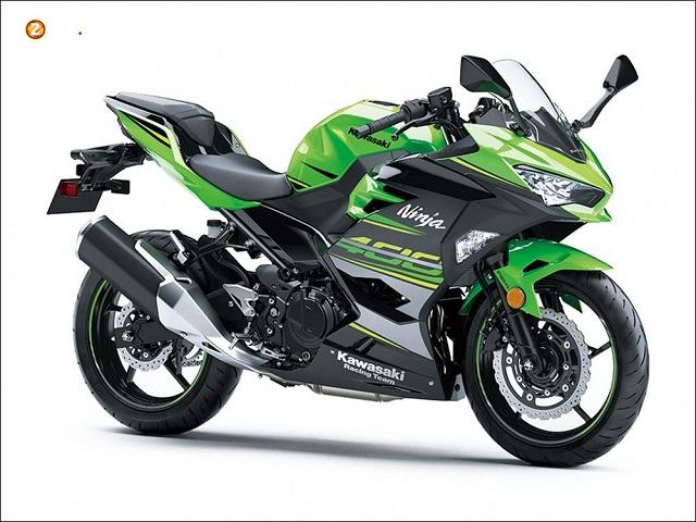 Những loại nhớt tốt dành cho xe moto phân khối lớn - 1