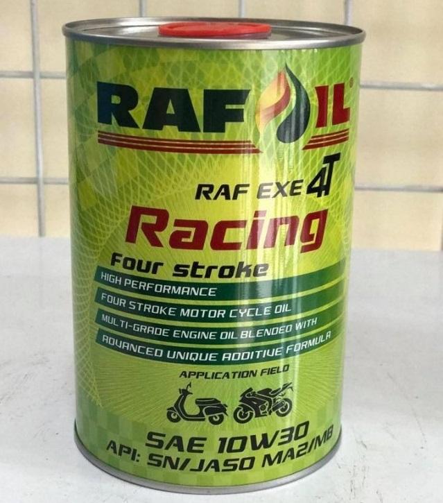 Raf oil racing 10w30 1l - 1