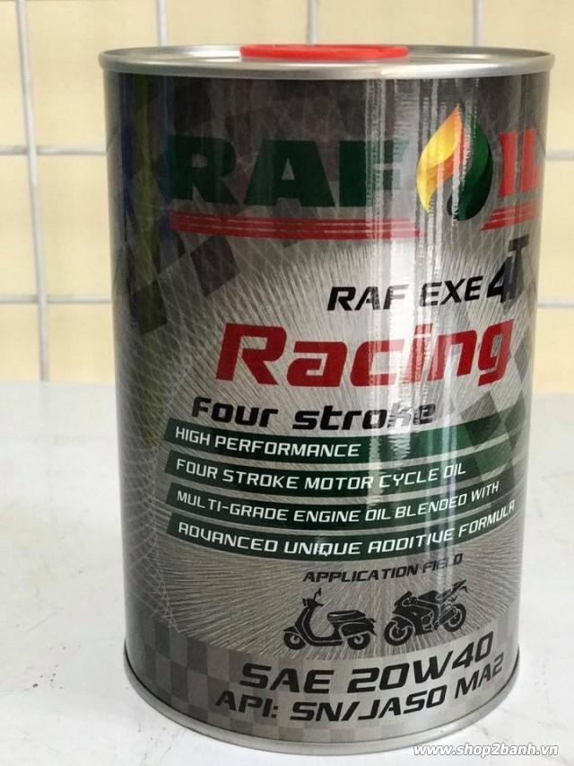 Raf oil racing 20w40 08l - 1