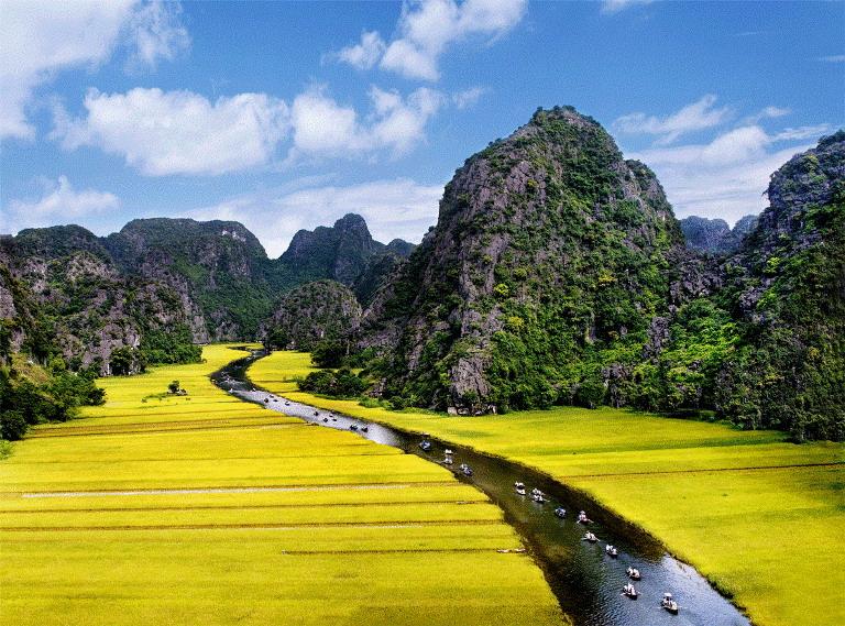 Bán nhớt BP Vistra chính hãng tại Ninh Bình