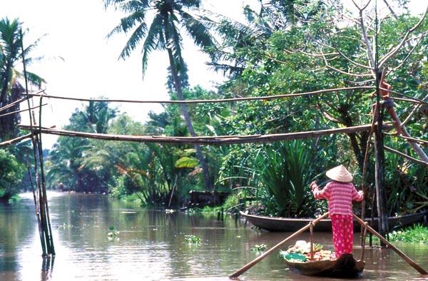 Bán nhớt Mobil 1 chính hãng tại Vĩnh Long