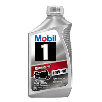 Mobil 1 Racing 4T 10W40 1L