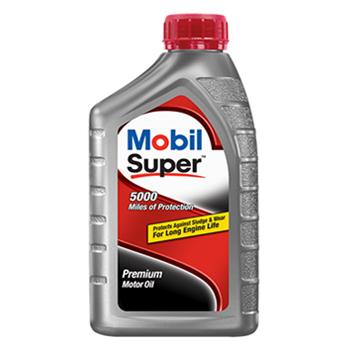 Mobil Super 5000 10W30 1L