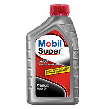 Mobil Super 5000 10W40 1L