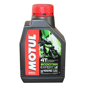 Motul Scooter Expert LE 10W40 0.8L