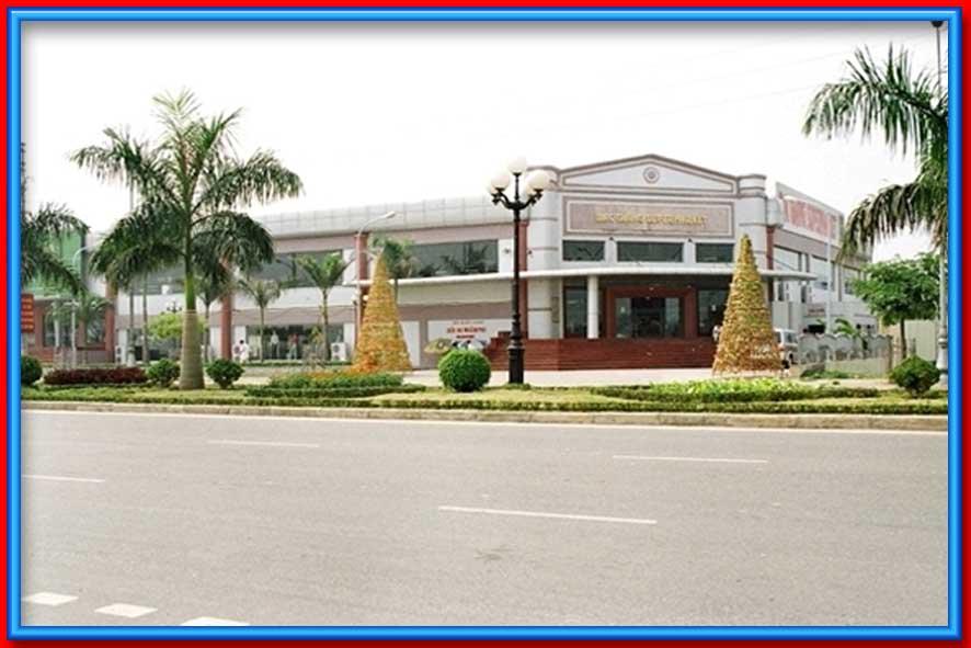 Bán nhớt Liqui Moly chính hãng tại Bắc Giang