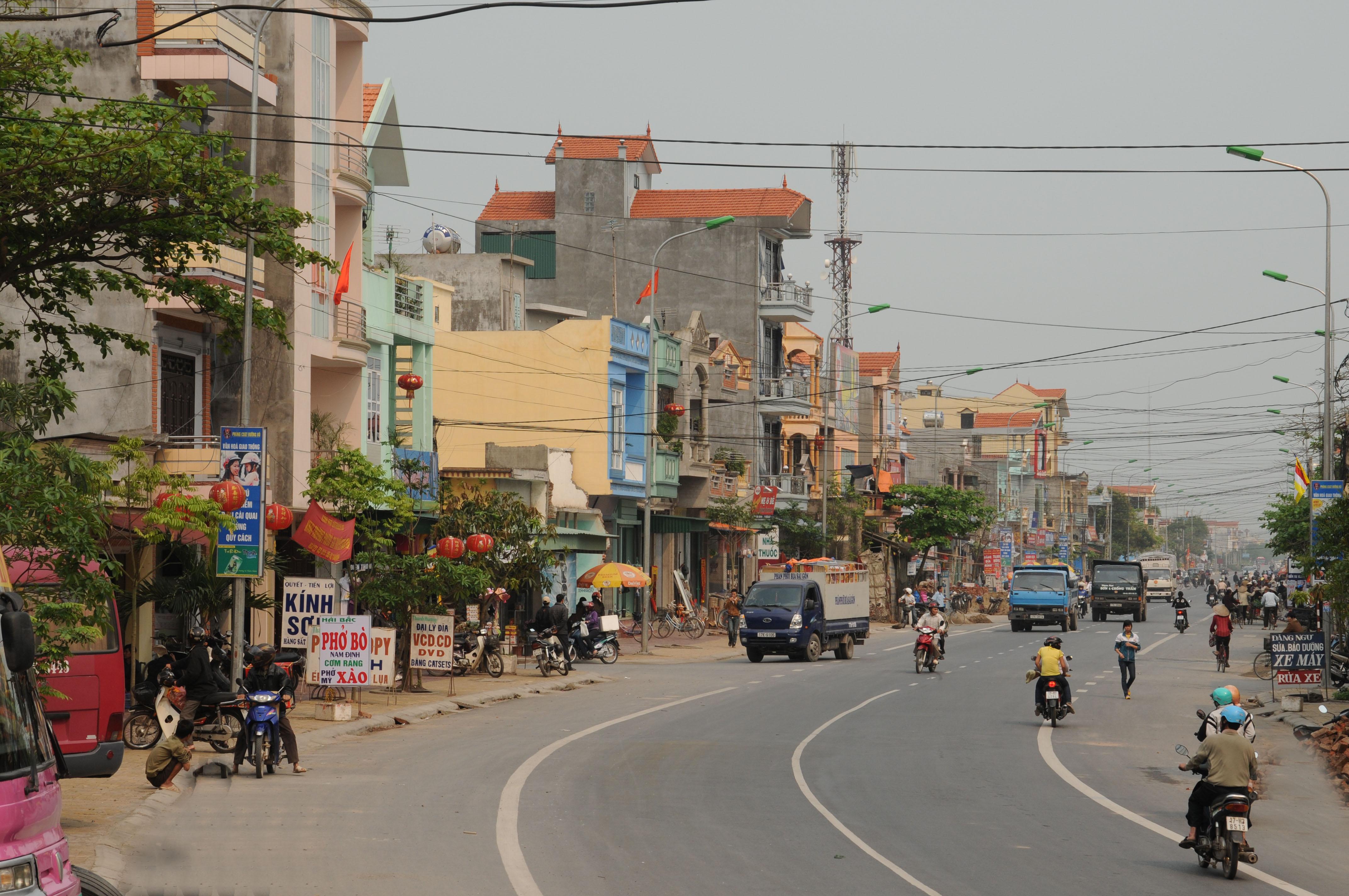 Bán nhớt Liqui Moly chính hãng tại Thái Bình