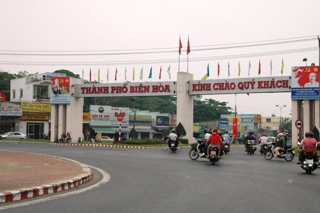 Bán nhớt Mobil 1 chính hãng tại Biên Hòa