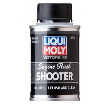 Dung dịch súc rửa động cơ Liqui Moly Engine Flush