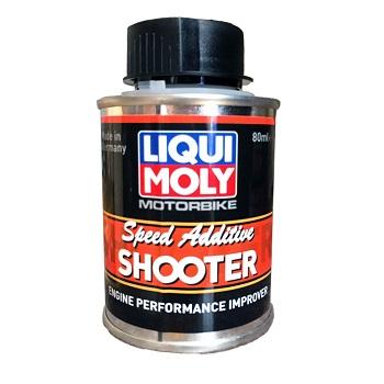 Phụ gia tăng tốc xe máy Liqui Moly Speed Additive
