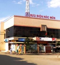 Bán nhớt Mobil 1 chính hãng Huyện Hóc Môn TPHCM