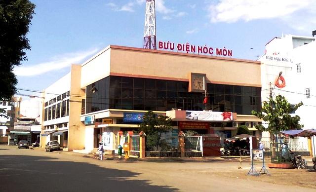 Bán nhớt Voltronic chính hãng Huyện Hóc Môn TPHCM