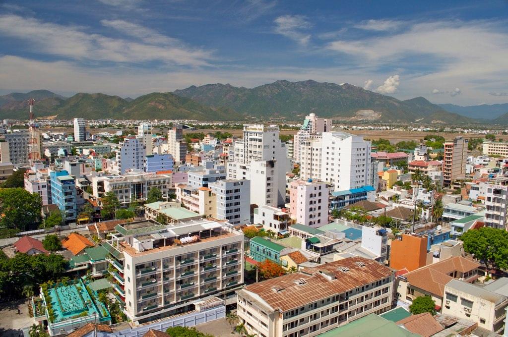Bán nhớt Voltronic chính hãng tại Nha Trang