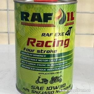 RAF Oil Racing 10W30 0.8L
