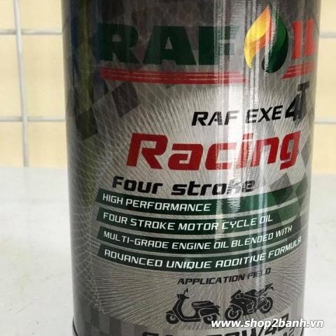 RAF Oil Racing 20W40 0.8L