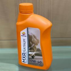 Repsol MXR Platium 10W40 0,8L