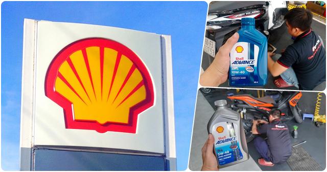 Nhớt Shell của nước nào? sản xuất ở đâu? chất lượng có tốt không?