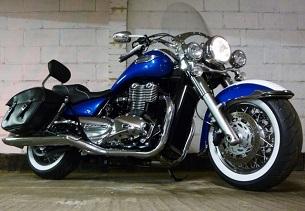 Những loại nhớt tốt dành cho xe moto phân khối lớn