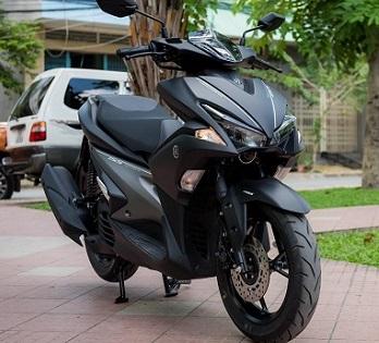 Xe Yamaha NVX 155, 125 xài loại nhớt nào tốt?